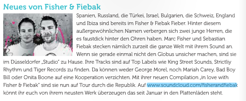 Fisher &Fiebak-Update OWL
